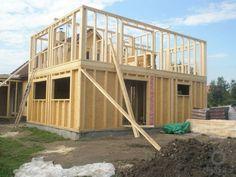 Výsledok vyhľadávania obrázkov pre dopyt pristavba  domu Shed, Outdoor Structures, Barns, Sheds
