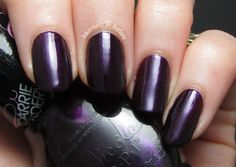 Nicole by OPI Carrie Underwood Collection - Fisher Queen