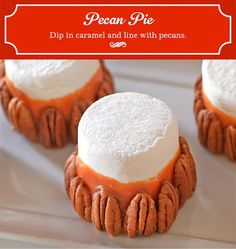 Marshmallows-PecanPie