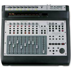 M Audio, Music Instruments, Musical Instruments