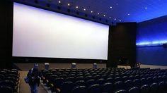 Cines Lys, el primer cine para sordos y ciegos de Valencia. | DolceCity.com