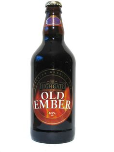 Highgate Brewery - Highgate Old Ember 6,5% pullo