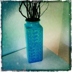 Neue Vase. :-)