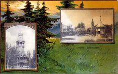 Tunnistatko tämän puurakennuksen keskeiseltä paikalta Tampereelta? – Kadonneet kaupunkimaisemat näyttäytyvät nyt nostalgisessa postikorttinäyttelyssä - Kulttuuri - Aamulehti Korttiin kuvattu Ilomäen näkötorni oli ensimmäinen näkötorni Pyynikin harjulla. Painting, Art, Art Background, Painting Art, Kunst, Paintings, Performing Arts, Painted Canvas, Drawings