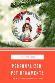 Personalized Ornaments, Mugs, Jewelry, Decor Gift Items by TheCraftLabCreations Christmas Ornaments To Make, Christmas Tree Decorations, Christmas Gifts, Holiday Decor, Customized Gifts, Personalized Gifts, Decorative Items, Gifts For Mom, Lab
