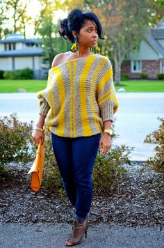 Fall Sweaters / Fall Outfit Ideas
