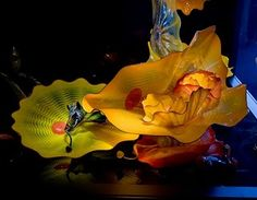 Another favorite by Chihuly