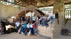 Visitando el Museo Regional del Trapiche. San Jerónimo B.V