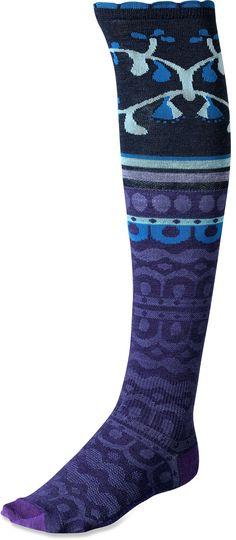 SmartWool Ornamental Melange Socks - Women's at REI.com