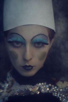 carnivale makeup