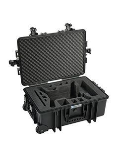 B & W Caso exterior para 3DR Solo la cámara - http://www.midronepro.com/producto/b-w-caso-exterior-para-3dr-solo-la-camara/