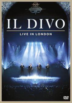 Il Divo Live in London - il-divo Photo