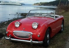 7 best bugeye engine compartment images austin healey sprite rh pinterest com