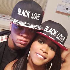Black Love: Remy Ma & Papoose