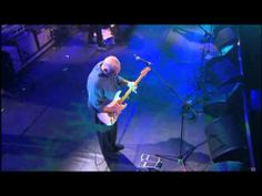 DAVID GILMOUR (HQ)- Marooned / Coming Back to Life -The Strat Pack:Live ...  Love, love, love him!