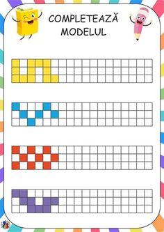 Preschool Worksheets, Preschool Activities, Kindergarten, Pre Writing, Sistema Solar, Math For Kids, Working With Children, Kids Education, Travel With Kids
