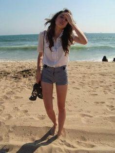 love those shorts!