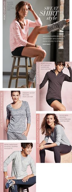 Tops | Athleta