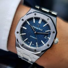 All Watches : Audemars Piguet (Model No Audemars Piguet Price, Audemars Piguet Watches, Audemars Piguet Royal Oak, Burberry Men, Gucci Men, Hermes Men, Versace Men, Men's Watches, Ap Royal Oak