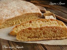 Pane+senza+impasto