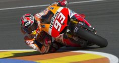 Marc Marquez: Honda rider needs top-four finish in Valencia to win MotoGP title in rookie season