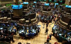 The S&P 500 index suffered its worst loss... Read More @ http://NuForex.com  #wall #street #stocks #exchange #futures #forex #business