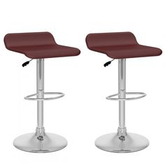 CorLiving Curved Adjustable Bar Stool, Black Leatherette, Set of 2 - Nice product and looks to be quality made.Product features of CorLiving Adjustable Bar Stools, Swivel Bar Stools, Counter Stools, Swivel Chair, Chair Cushions, Black Bar Stools, Modern Bar Stools, Stool Height, Husqvarna