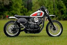 Yamaha 950 Star Bolt by Hageman Motorcycles