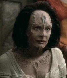 Natima Lang, Cardassian - Memory Alpha, the Star Trek Wiki