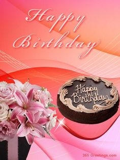 FACEBOOK BIRTHDATY GREETINGS   happy birthday greeting cards