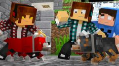 Minecraft : AUTHENTIC REVERSO  !! - Aventuras Com Mods #56