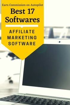 Make Affiliate Commissions On Autopilot With 17 S