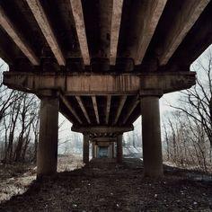 #underthebridge