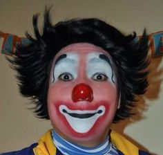 """For most people, it might be hard to tell the difference between a """"Clown"""" vs. a """"Drag Queen""""...I used to be a lot-a-bit unsure, until I grew up into an adult, lived in West Hollywood, CA, where many drag queens are out and about daily, and performing at nightclubs.  I grew up"""