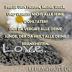 Lebe mit Gott! Tägliche Andachten zur Ermutigung im Glauben. Den, Affirmations, Believe, Faith, Daily Devotional, Prayers, Christian Quotes, Thank You Lord, Proverbs Quotes