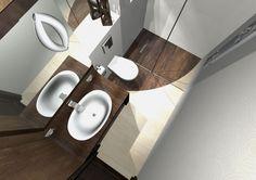projekt łazienki http://artika.pl