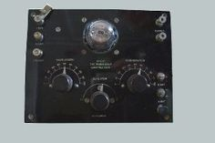 Radio Shop One Tube Regenerative Receiver