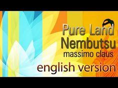 Namu #Amida #Butsu (Namo'mitabhaya buddhaya - 南無阿彌陀佛)  - english version