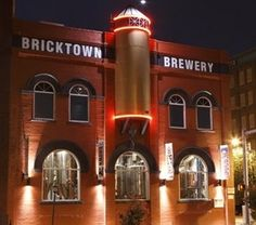Bricktown Brewery in the Bricktown Entertainment District of downtown Oklahoma City offers handcrafted beers and delicious foods ranging from barbecue to bronzed salmon.