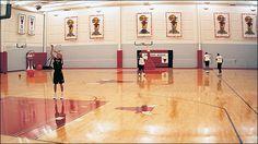 chicago bulls training facility - Google Search