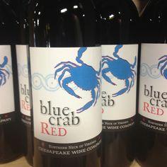 Another fine Virginia wine!