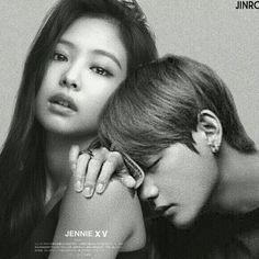 What is this burning sensation in my chest? Jimin Jungkook, Bts Taehyung, Bts Girlfriends, Bts Memes, Taehyung Fanart, Lee Hyun, Bts Face, Got7 Youngjae, Jennie Kim Blackpink