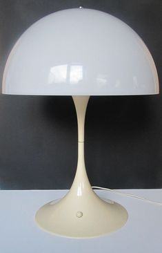 Panthella Verner Panton table Lamp for Louis Poulsen