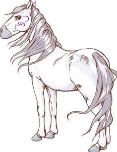 Die 12 Besten Bilder Von Nici Drawings Drawing S Und Horse