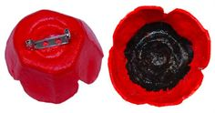 Le coquelicot | Educatout Creations, Diane, Commonwealth, Centre, Crafts, Mardi Gras, Poppies, Paper Flowers, Father's Day