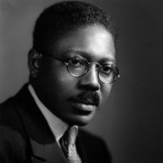 Aaron Douglas (May 26, 1898 – February 3, 1979) was an African-American painter and a major figure in the Harlem Renaissance.