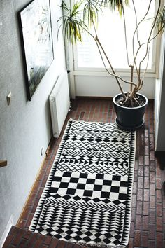 Happy Interior Blog: Inspired By Africa: Rugs For Modern Homes