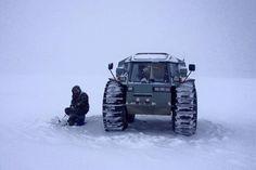 SHERP ATV – Men's Gear