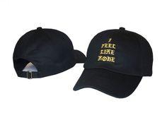 eb0bc9f4e0d Hot Letter embroidery i feel like kobe hat hip hop cap baseball cap men  women leisure outdoor sun cap Trendy snapback LIME color