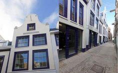 ¿Estas casas de Ámsterdam no os recuerdan a algo? Si habéis volado con la aerolínea KLM seguro que ya tenéis la respuesta, y si seguís con dudas... pinchad sobre la imagen para leer el post que hemos redactado en nuestro blog de viajes sobre estas casitas holandesas.